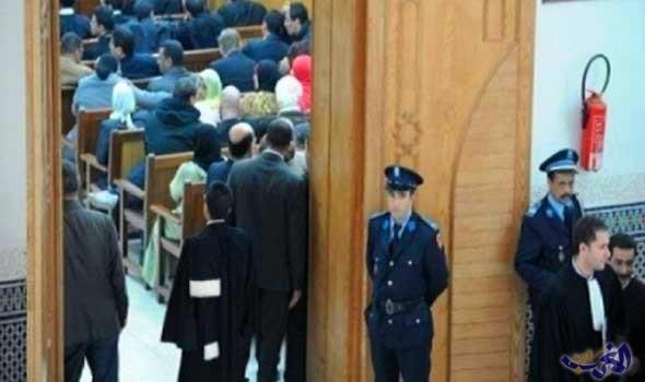 أحكام بالسجن بين سنتين وسبع سنوات في حق 26 متهما في قضايا الإرهاب…