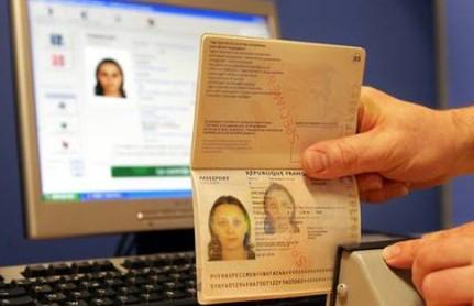 توقيف خلية تزوير تأشيرات لهولندا واسبانيا بالناضور…