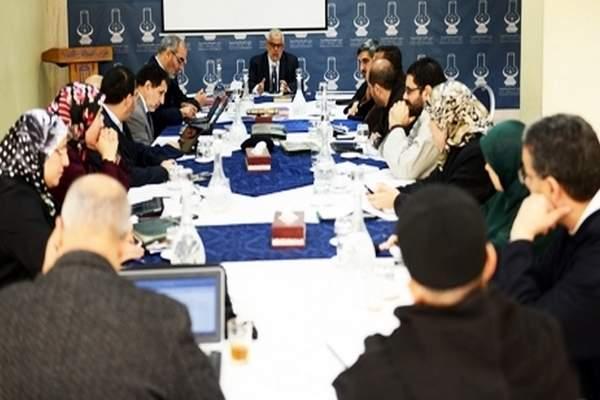 """بلاغ:أمانة حزب العدالة والتنمية"""": عبد الإله بن كيران لا يتحمّل مسؤولية التأخر في تشكيل الحكومة"""