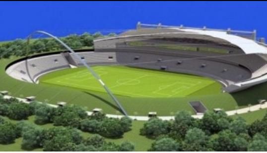 وكالة مارتشيكا للمساهمة ب250 مليون درهم بناء المركب الرياضي بإقليم الناظور