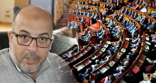 توقيف المشتبه بهم في ارتكاب جريمة قتل النائب البرلماني عبد اللطيف مرداس