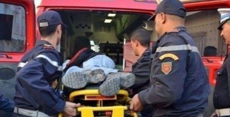 14 قتيلا و 1515 جريحا في حوادث السير بالمناطق الحضرية خلال الأسبوع الماضي