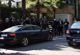 إعادة تمثيل وقائع جريمة قتل البرلماني عبد اللطيف مرداس بالدار البيضاء