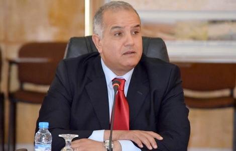 إعفاء محمد الزهر عامل إقليم الحسيمة