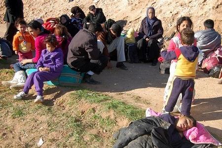المغرب يستدعي سفير الجزائر احتجاجا على ترحيل اللاجئين السوريين!!