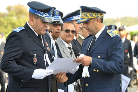 عبد اللطيف الحموشي يعدل قانون الأمن ويعلن عن تغييرات غير مسبوقة من بينها مدة الترقيات