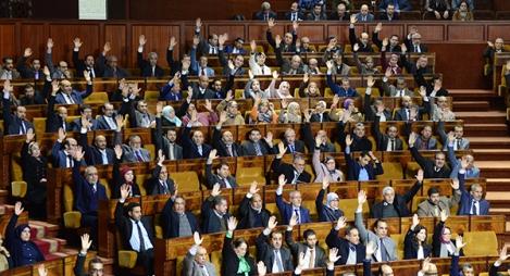 العثماني يُمرّر برنامجه الحكومي بموافقة 208 برلماني و معارضة 91 و امتناع الإستقلال