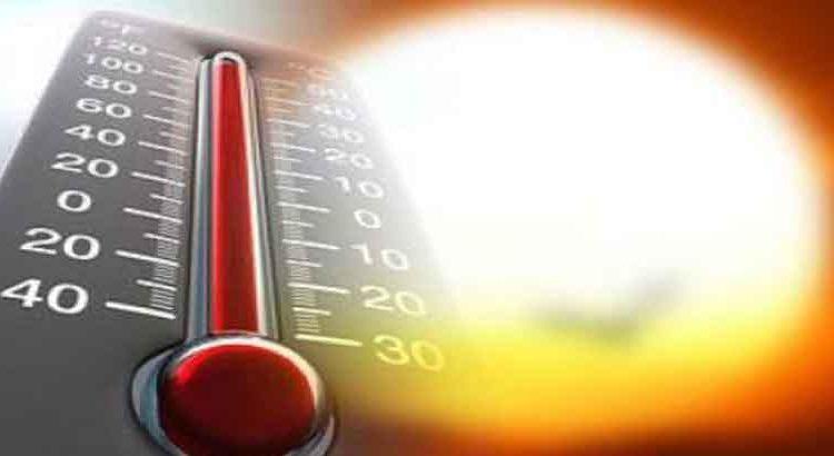 أجواء حارة اليوم الإثنين قد تصل من  40 الى 45  درجة بهذه المناطق