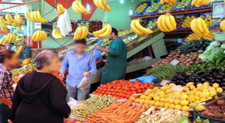 مندوبية التخطيط : الحسيمة أكثر المدن غلاءً في أسعار المواد الغذائية