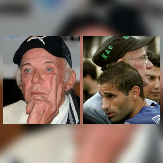 """وفاة الأسطورة """"أوسكار فيلوني"""" المدرب السابق للرجاء و الوداد"""