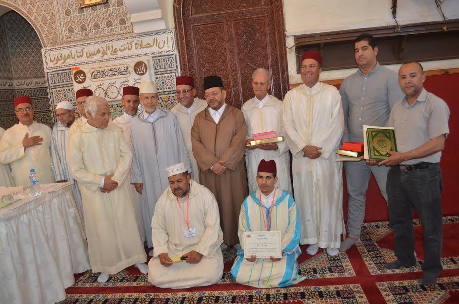 انطلاق فعاليات الملتقى السادس لأهل القرآن ببركان