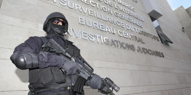 """""""اف بي اي"""" المغرب يعتقل 6 موالين لداعش ينشطون بخمسة المدن"""