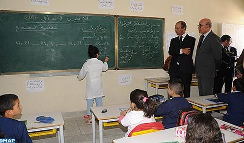 محمد حصاد.. يصدر مذكرةً لتغيير أوقات الدراسة خلال شهر رمضان