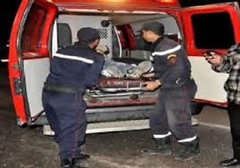 بلاغ: 18 قتيلا و1624 جريحا في حوادث السير بالمغرب…