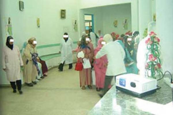 البنك الدولي يدق ناقوس الخطر و يعلن عن 8.5 مليون مغربي لا يستطيعون الولوج إلى العلاج