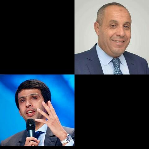 محمد إبراهيمي رئيس المجلس البلدي لبركان يرد بقوة على هشام الكروج:ما خدينا من عندك حتى سنتيم ديال الباطوار