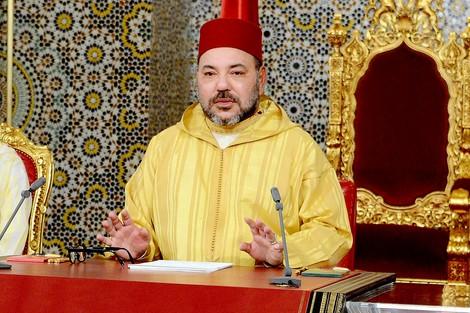 نص الخطاب السامي الذي وجهه صاحب الجلالة بمناسبة الذكرى 64 لثورة الملك والشعب