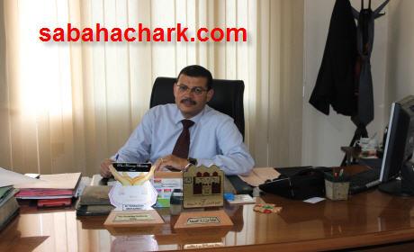 تنقيل الدكتور زناسني محمد مندوب وزارة الصحة بإقليم وجدة و تعيين عبد القادر بنطه مندوب بإقليم بركان