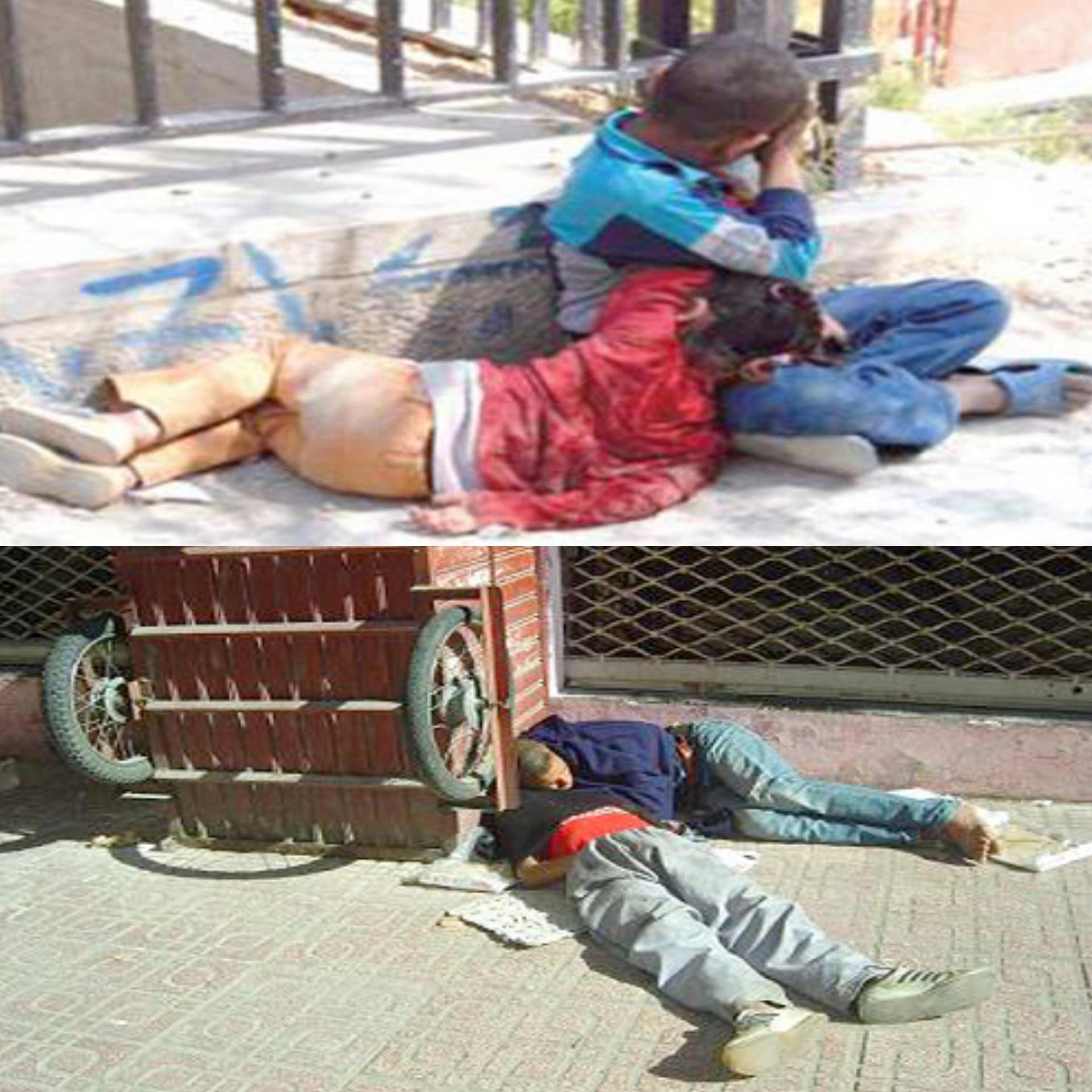 7226مغربي بدون مأوى و 87 في المائة منهم رجال