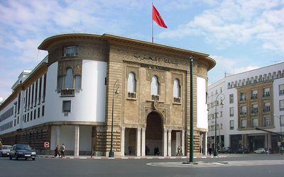 بنك المغرب: عجز الميزان التجاري يصل إلى 154.4 مليار درهم
