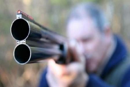 خطير : الرصاص يلعلع بين الجيران بجماعة سيدي سليمان شراعة ببركان