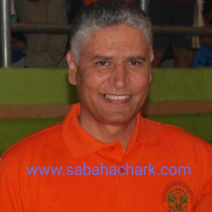 مصطفى الجدايني رئيسا لفريق النهضة البركانية لكرة السلة