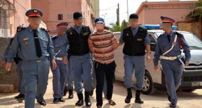 اعتقال معلمين اغتصبا تلميذتين بتافوغالت إقليم بركان