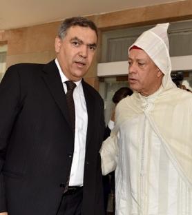 وزير الداخلية لفتيت يقترب من إجراء حركة تغييرات واسعة في صفوف رجال السلطة!!