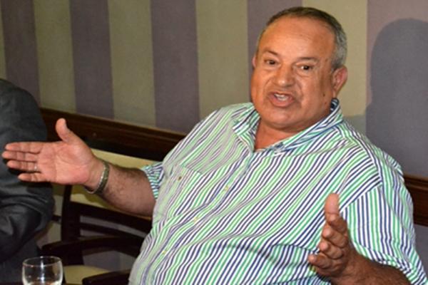 محمد أبرشان يفوز بالمقعد المخصص بإقليم الناظور
