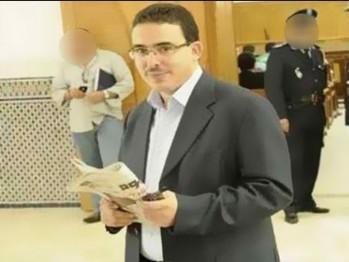 إحالة توفيق بوعشرين على غرفة الجنايات في حالة اعتقال لمحاكمته من أجل الاشتباه في ارتكابه عدة جنايات