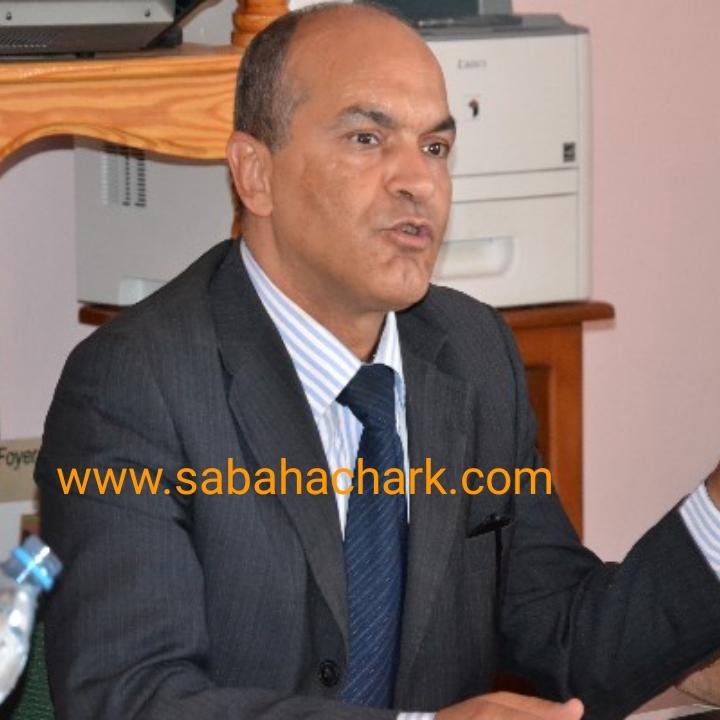 عاجل…الداخلية تعين عبد الرحيم راشدي رئيسا لدائرة أحفير إقليم بركان