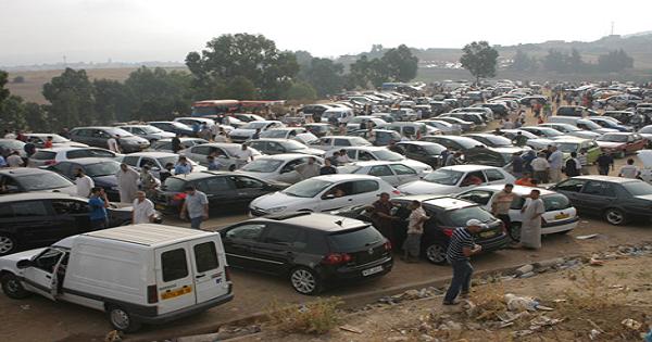 هام للمغاربة الراغبين في شراء سيارات مستعملة ومسجلة بالمغرب