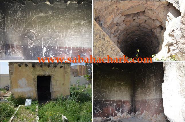 العيون الشرقية : مقبرة مولاي عبد القادر مهملة وتفتقر إلى الحراسة وتنظيم الدفن والزيارة