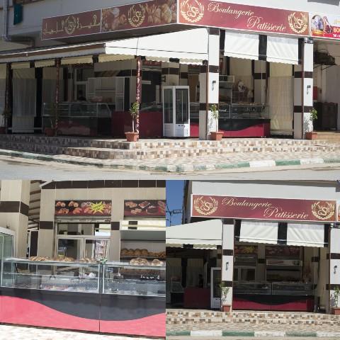 الجديد ببركان … إفتتاح «مخبزة سالم 3» بالطريق سوق فرياض بحي المكتب ببركان