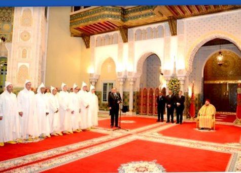 اللائحة الكاملة …الملك محمد السادس يعين عددا من الوُلاة والعُمال الجدد بالإدارتين الترابية والمركزية لوزارة الداخلية