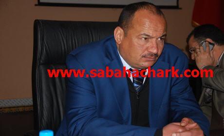 إعفاء نور الدين الفريجي رئيس المنطقة الإقليمية للأمن ببركان