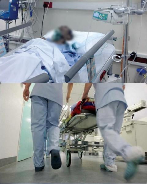 غياب الأكسجين بمستشفى السعيدية يودي بحياة طبيب !