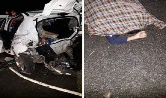 وفاة شخص وإصابة 7 آخرين جراء حادث سير بعد نهائي كأس العرش