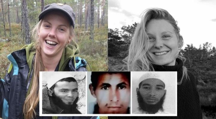 توقيف المشتبه بهم الثلاثة في ذبح سائحتين أجنبيتين بجبال الحوز نواحي مراكش