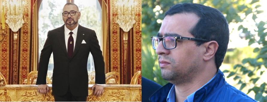 المدير العام لشركة العمران الشرق يهنئ الملك محمد السادس بمناسبة المسيرة الخضراء