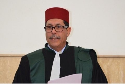 أقوير وكيلا عاما للملك بوجدة..تعرف على اللائحة الكاملة للمسؤولين القضائيين الجدد بمحاكم المغرب