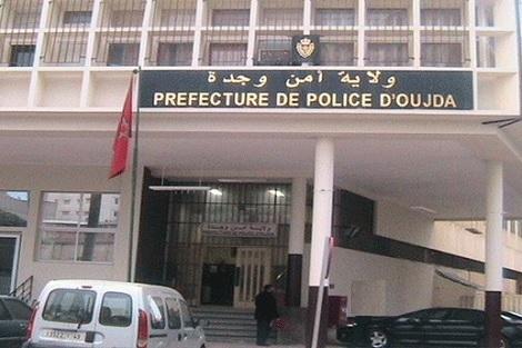 الشرطة القضائية بوجدة تلقي القبض على 11 مواطنا من دول إفريقيا جنوب الصحراء