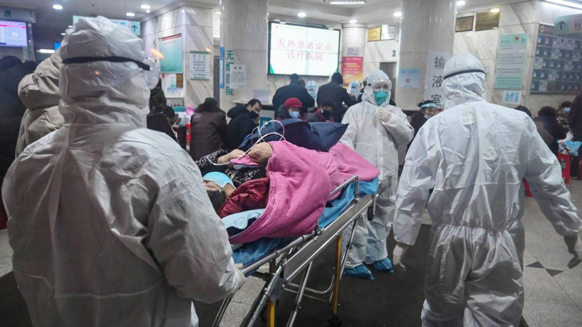 """فيروس """"كورونا"""".. ارتفاع عدد الوفيات إلى 106 والصين تخصص 9 مليارات دولار لاحتواء المرض"""