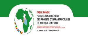 المجموعة الاقتصادية لدول وسط أفريقيا تنظم مائدة مستديرة في برازافيل لتطوير قطاع الطرق والنقل