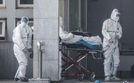 """بلاغ: حول فيروس """"كورونا"""" المستجد في الصين"""