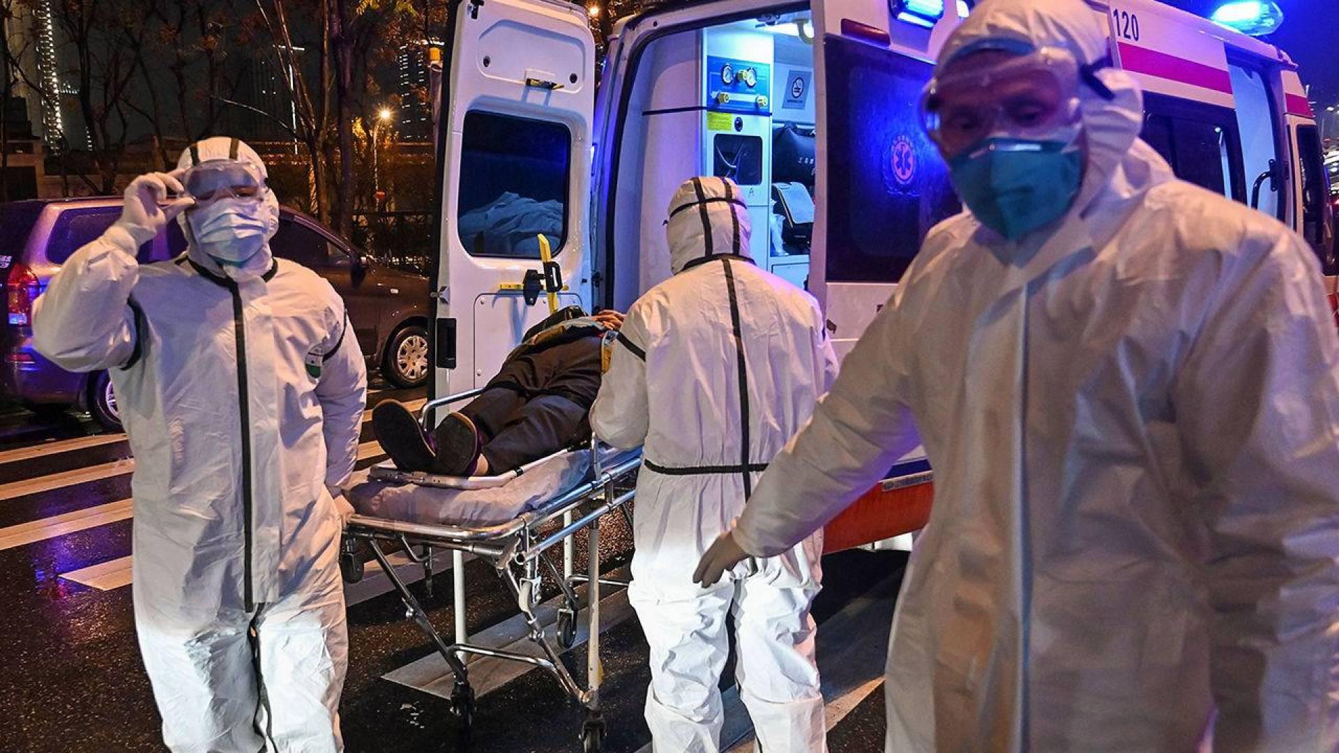 تصاعدت حالات الإصابة المؤكدة بفيروس كورونا