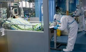"""تسجيل 1423 إصابة مؤكدة جديدة بفيروس"""" كورونا""""يرتفع العدد الإجمالي للمصابين إلى 134695 حالة"""