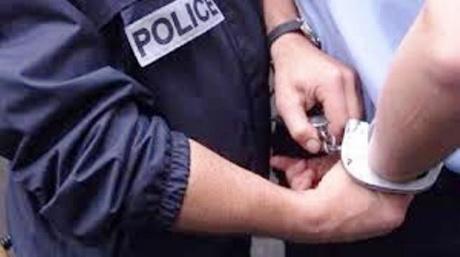 أمن وجدة يوقف شخص وسيدة متورطان في جريمة قتل