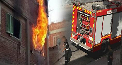 مأساة ..مصرع طفل حرقا بمنزل أسرته بوجدة
