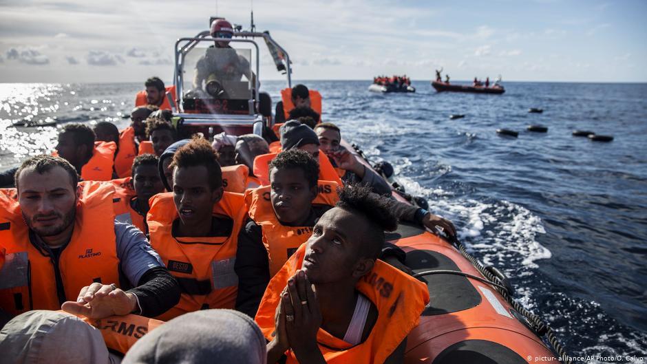 محاربة الهجرة غير الشرعية: المغرب أحبط حوالي 74 ألف محاولة في 2019 وفكك 208 شبكة للتهريب